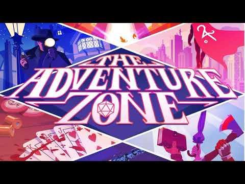 COMEDY - EP.#81: The Adventure Zone: Amnesty - Episode 5