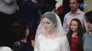 Республика традиций - Карачаевская свадьба (11.12.2016)