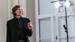 Rudi Golubich - Atomstrom: Risiko ohne Wirkung? (Science Slam Leoben 2014)