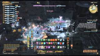 "Final Fantasy XIV - A Realm Reborn ""Dark Devices FATE""  (PC) 1080p"