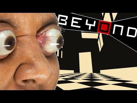 MES YEUX VONT EXPLOSER ! | Beyond Perception !
