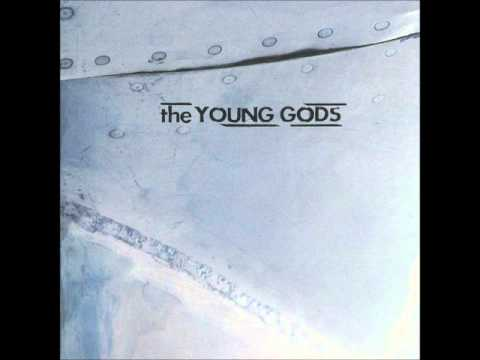 The Young Gods : Skinflowers (1992)