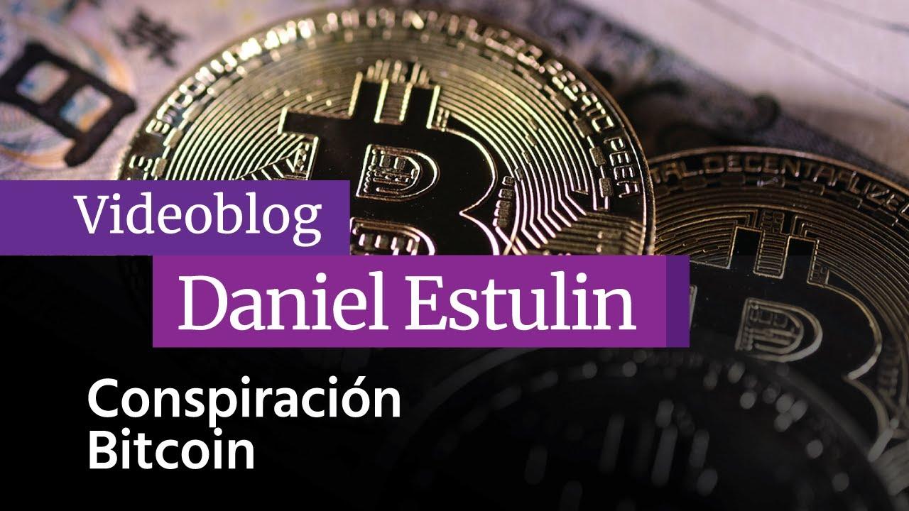 DANIEL ESTULIN l CONSPIRACIÓN BITCOIN l #ElRincondeEstulin