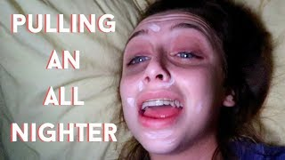 Download PULLING AN ALL NIGHTER Mp3 and Videos