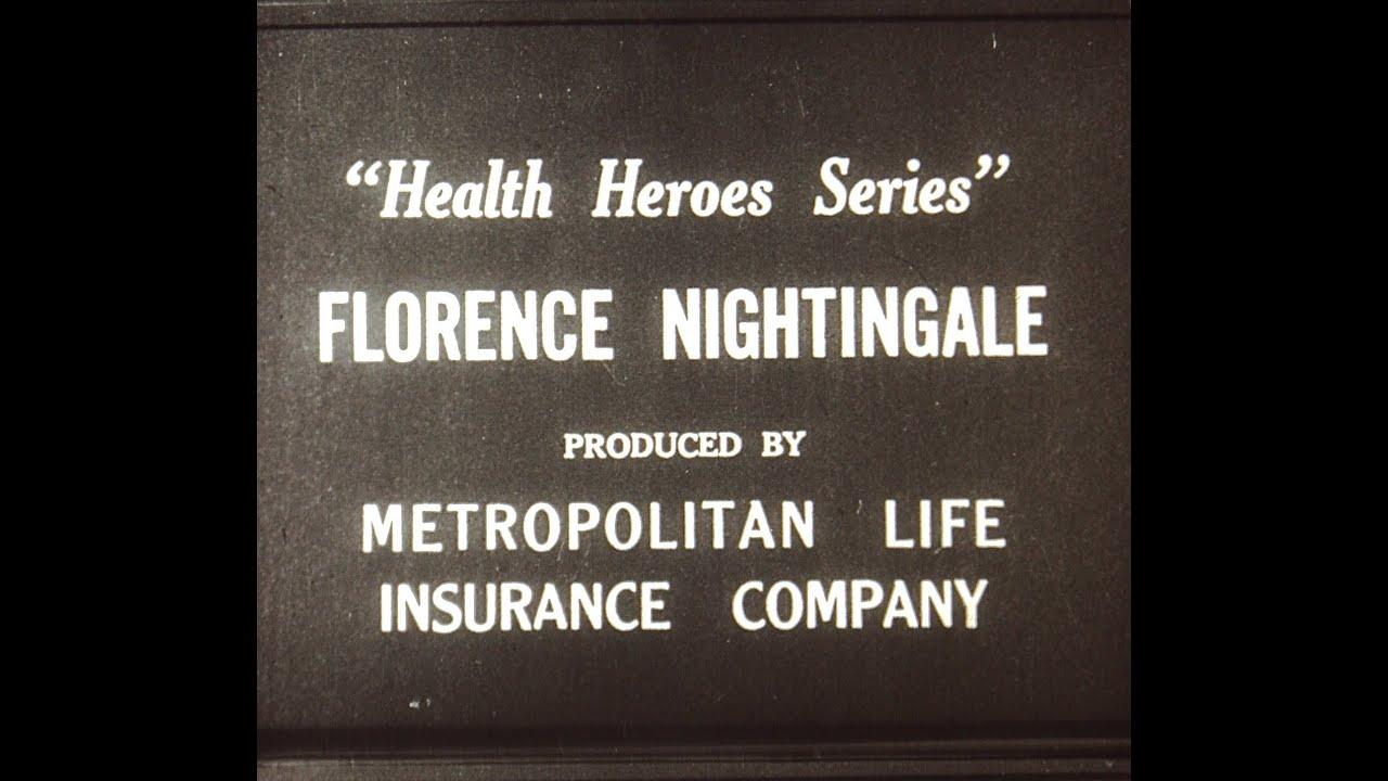 Download Florence Nightingale  Short Film