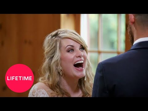Married at First Sight: Luke and Kate Are Married (Season 8) | Lifetime