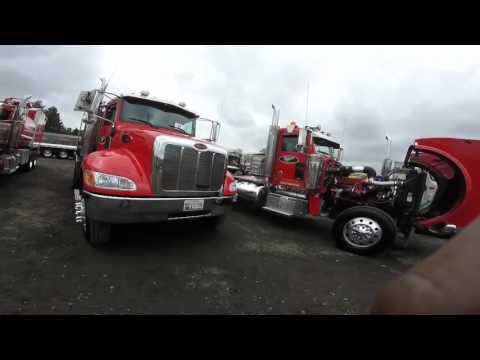 Truck Show Carroll Co  Ag Center Pt I