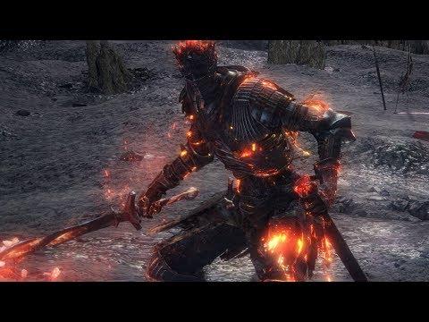 God Gamer In Full Effect   DS3 Playthrough #12 (Soul Of Cinder)
