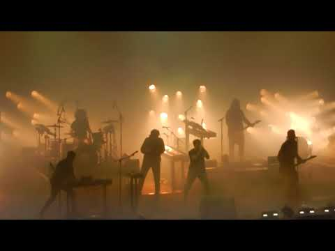 Nine Inch Nails  Somewhat Damaged 06162018