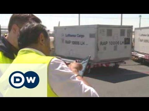 Lufhansa Cargo corners niche market | Business