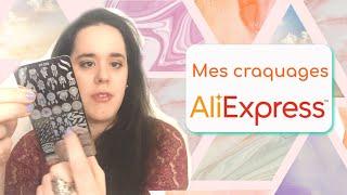 Haul Aliexpress Cuisine, Scrap, Beaut