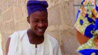 (President Buhari) The First Hausa Hiphop Movie 2019