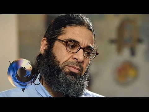Guantanamo Bay: Shaker Aamer (FULL INTERVIEW) - BBC News