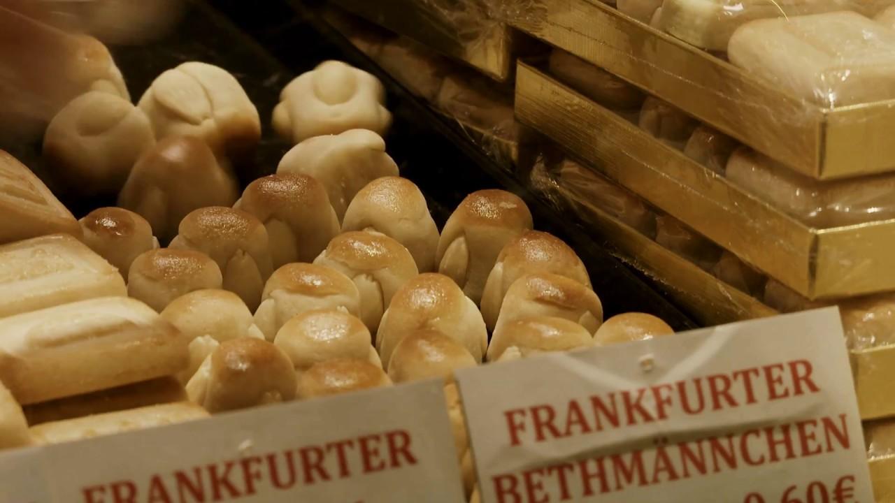 Frankfurter Weihnachtsmarkt.Frankfurter Weihnachtsmarkt