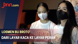 FILM LOSMEN BU BROTO TAYANG 18 NOVEMBER