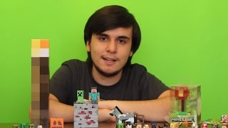 Minecondan Aldığım Minecraft Eşyaları !