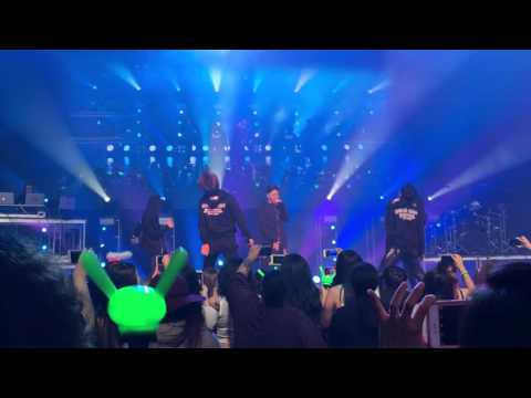 [Fancam] 2016.04.17 Encore LOELA 2016 B.A.P Kingdom Kor. Version #BAPinLA