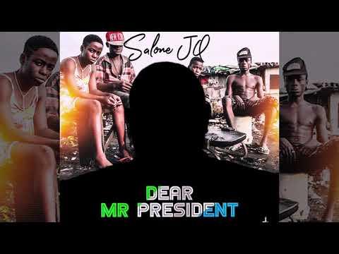 Salone JQ - Dear Mr. President(Audio)