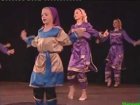 Daymohk chechen dance performance in Gothenburg. Даймохк в Г