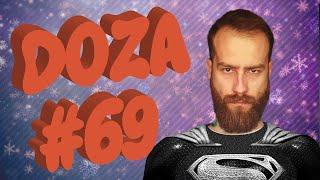 COUB DOZA #69 / Best Cube, лучшие приколы 2019 и смешные видео / Коубы и coube от канала Доза Смеха