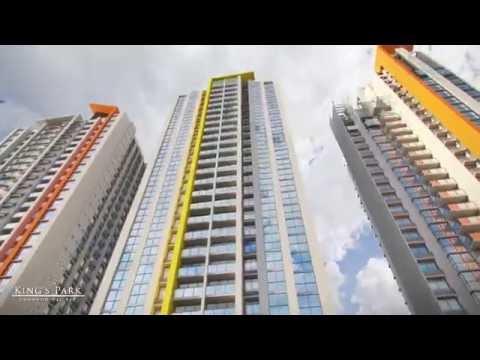 KINGS PARK PANAMA - 3D VIDEO SHARPEN PANAMA