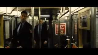 Boy Wonder 2010 - on the subway