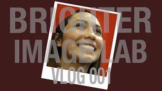 Dental Veneers Up Close Smile Makeover -  Brighter Image Lab - Press On Veneers