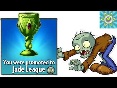 Pinata party of Pvz2 and the Battlez  Jade leaguen- Game Walkthrough