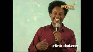 Eritrean Music Conference with Teacher Memhir Barnabas - Part 2 - EriTV