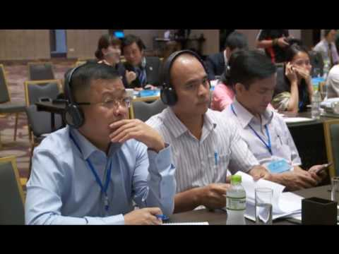 8th South China Sea Conference 2016- SESSION 4