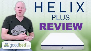 Helix Nightfall Mattress Review (2019)