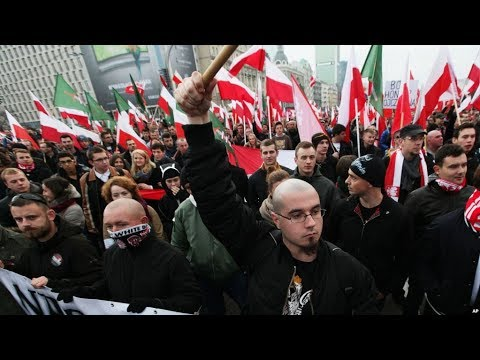 Poland's Far Right is Rising Up