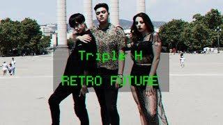 [KPOP IN PUBLIC] | Triple H – Retro Future Dance Cover [Misang] (One shot ver.)