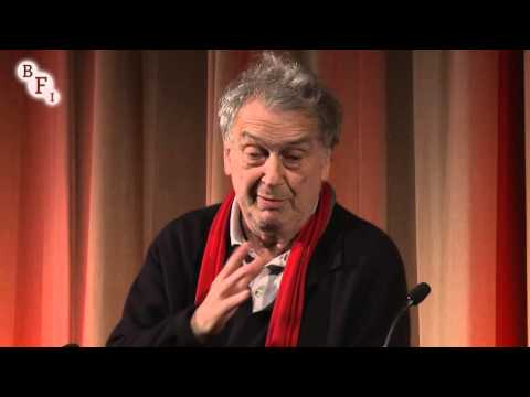 Stephen Frears on Dangerous Liaisons  | BFI Mp3