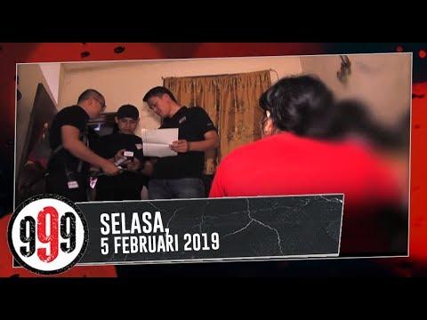 999 (2019) | Tue, Feb 5