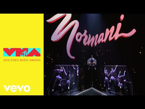 Normani - Motivation (2019 MTV VMAs)