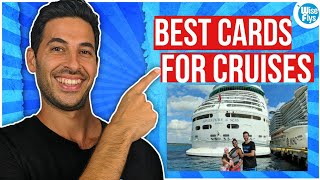 Best Credit Cards For Booking Cruises