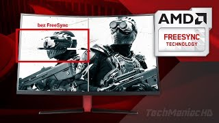 FreeSync - Krótko i na temat