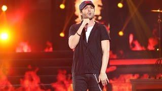 David Guapo imita a Enrique Iglesias - Tu cara me suena
