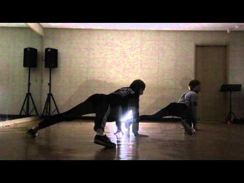 NPI Eunsu & Liyond Dance Cover - Nicki Minaj Anaconda (Lia Kim Choreography)