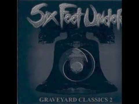 Six Feet Under  Tribute to ACDC  Hells Bells