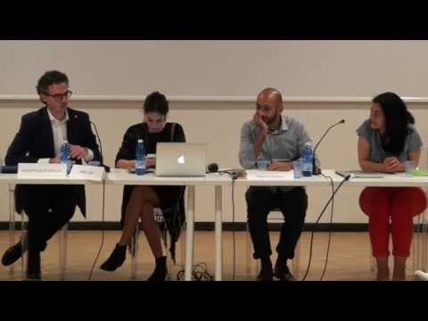 THE INTERNATIONAL MEETING OF RESIDENCES | DAY 2 | Panel 2
