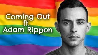 How Did You Know? Coming Out ft. Adam Rippon