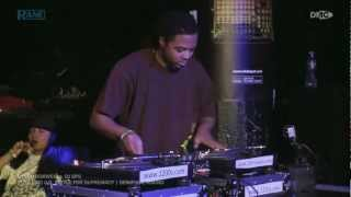 Cysko Rokwel vs. DJ SPS || 2010 DMC U.S. Battle For Supremacy || Semifinal Round