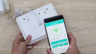 2018 Newest WIFI GSM alarm system home security