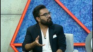 Taron Sey Karen Batain with Fiza Ali | Yasir Hussain | Naseem Vicky | 07 Aug 2019