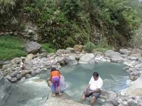Anahawan Hot Spring - Southern Leyte