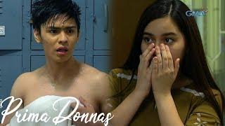 Prima Donnas: Mayi meets Cedric | Episode 19
