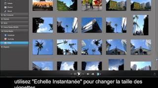 PowerDVD 12 - Comment Télécharger les Photos des Réseaux Sociaux