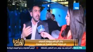 الحسيني :لو عايز الإعلام يبقي ليه مصدقية بطل تغل الإعلام وتمنعه يتكلم عن موضوعات عشان ميسخنش البلد